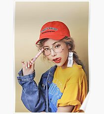 Heize Poster