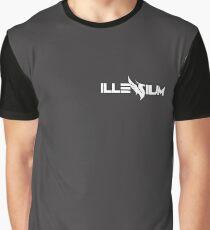 Illenium Graphic T-Shirt