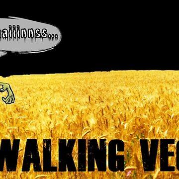 The Walking Vegans by 504-JAX