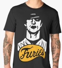 The Warriors Baseball Furies Men's Premium T-Shirt