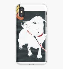 Binky Best iPhone Case