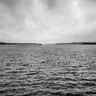 Wachusett Reservoir by Gary Hoare