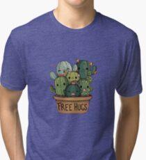 Free Hugs pt.3 Tri-blend T-Shirt