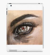 Luther's Rose -  The lens of the Reformation  iPad Case/Skin