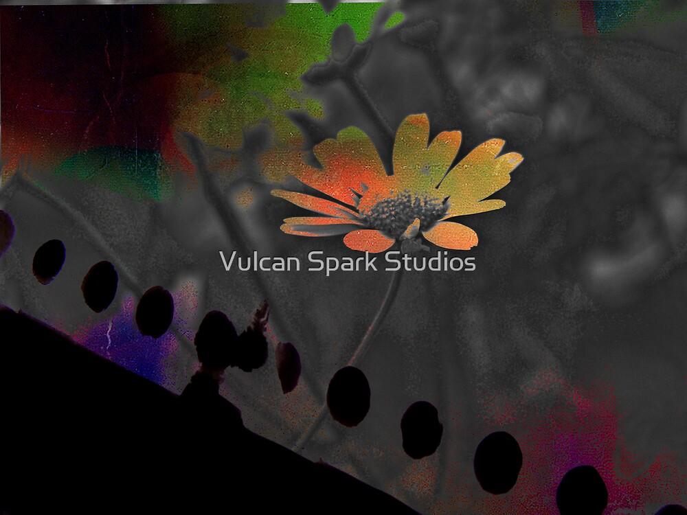 Between the Lines 23 by Vulcan Spark Studios