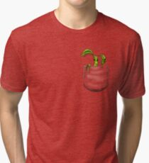 Pickett Pocket Tri-blend T-Shirt