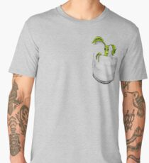 Pickett Pocket Men's Premium T-Shirt