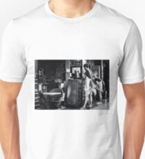 Degraves  Unisex T-Shirt