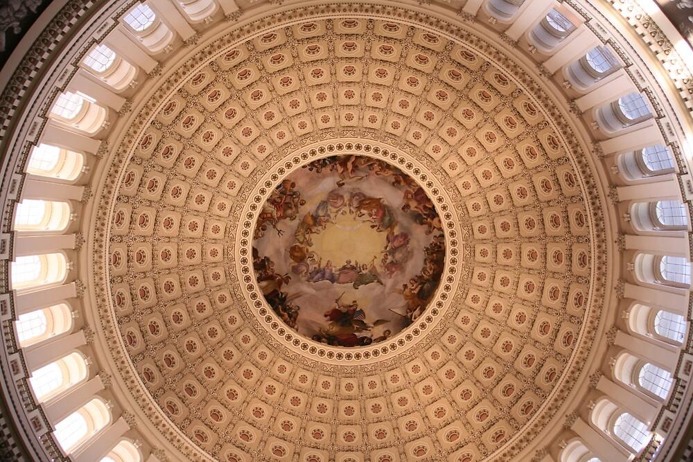 Capital Dome by katw0man