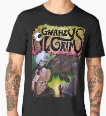 Gnarly Pilgrims Men's Premium T-Shirt