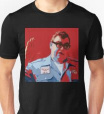 John Candy - vacation - walley world security T-Shirt