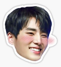 DAY6 YoungK Sticker