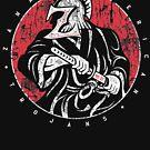 ZHS: Trojan Samurai by WezApparel