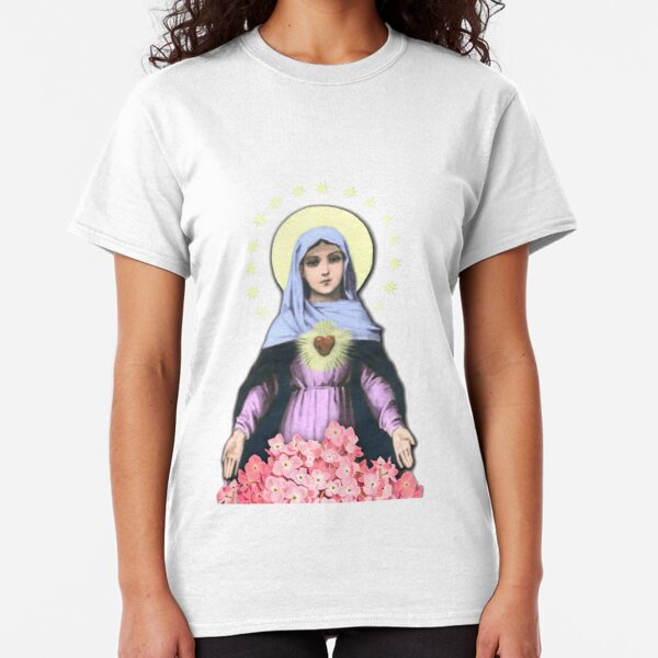 LADY MARY Classic T-Shirt