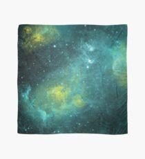 Magischer Weltraumnebel Tuch