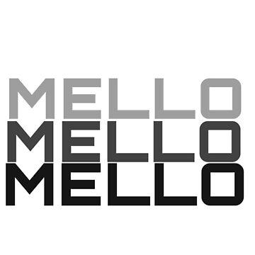 Mello fade by MellowZenji