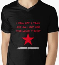 Train shirt T-Shirt