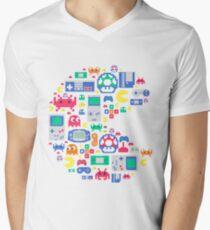 Retro Games T-Shirt