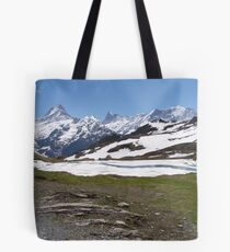 Near Bachalpense Tote Bag