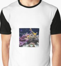 Corals Graphic T-Shirt