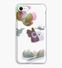 Rayman 01 T Shirt iPhone Case/Skin