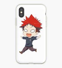 Funny Yukihira Soma 2.5 iPhone Case