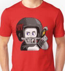 Commander Keen Mortimer McMire T-Shirt