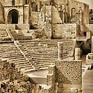 ROMAN THEATRE, PSP EDITED by Squealia