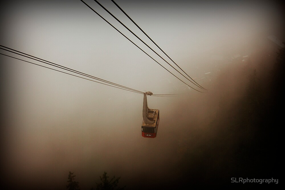 Tram to nowhere... by SLRphotography