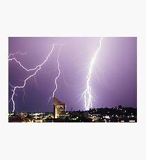 Extreme Power Photographic Print