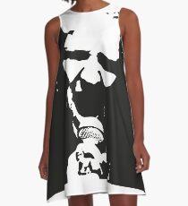 Layne Staley A-Line Dress