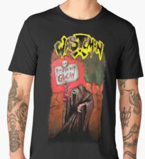 Wasteman - Bask in his glow Men's Premium T-Shirt