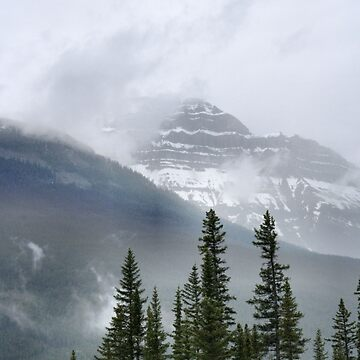 Misty Mountain Tops by ToopidTease