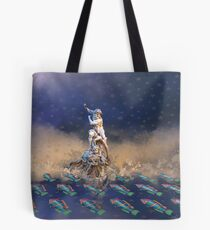 Poseidon's Domain Tote Bag