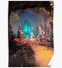 Yellow Brick Road Poster
