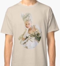 Camiseta clásica Maria Antonieta