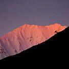 sunrise, sunset by Marty Samis