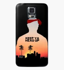 Keep It Up. Case/Skin for Samsung Galaxy