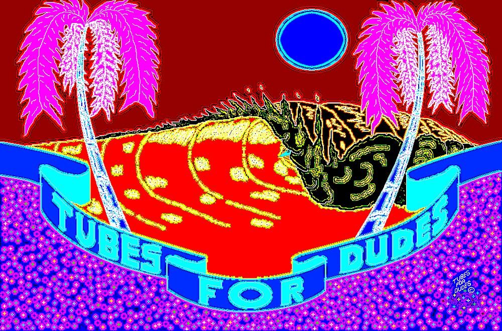 Tubes4dudes No. 2 by tubedude