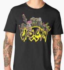 Wasteman buddies Men's Premium T-Shirt
