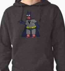 Zoidman! Pullover Hoodie