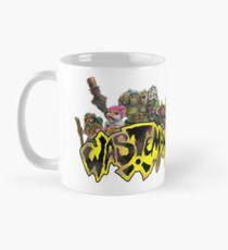 Logo buddies mug Mug