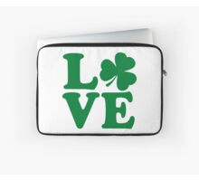 Quot St Patrick S Day Love Shamrock Irish Quot By Livianasgifts
