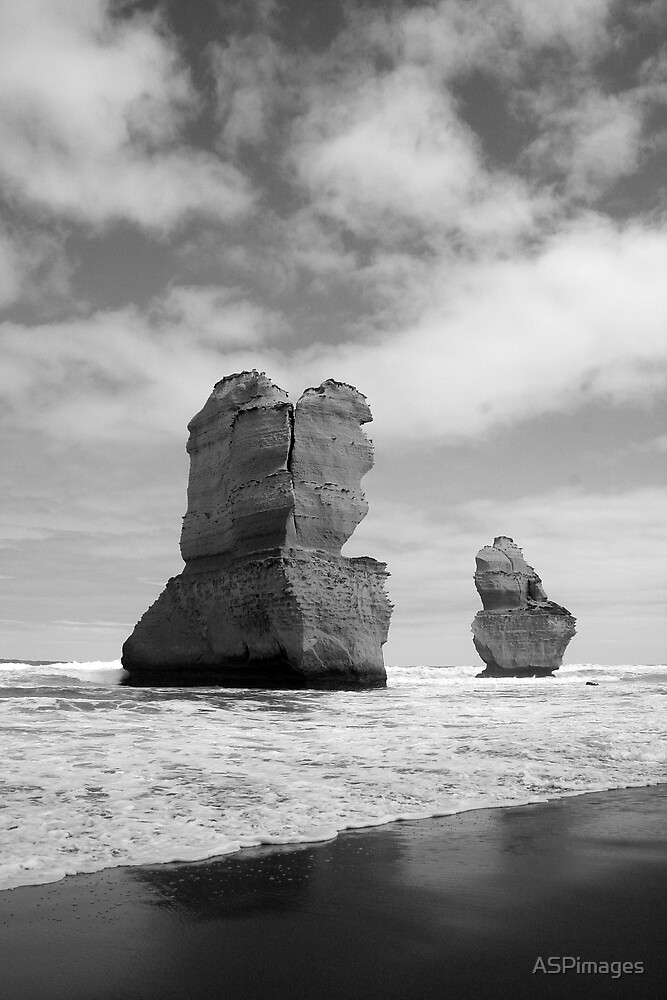 Monoliths by ASPimages