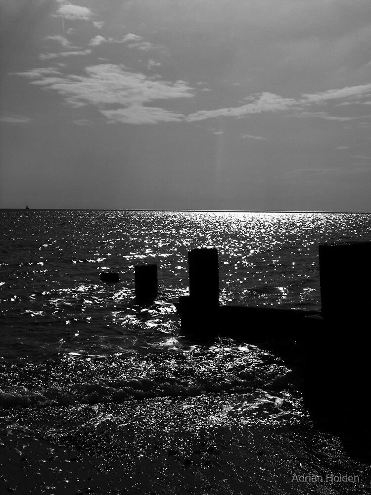 From the Beach 01 by Adrian Holden