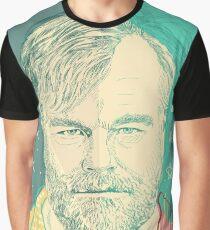 Philip Seymour Hoffman  Graphic T-Shirt