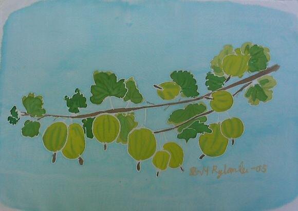 Goosberries by ekolina