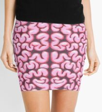 Brains Mini Skirt