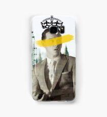 Moriarty London Skyline Samsung Galaxy Case/Skin
