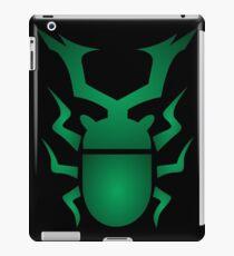 Escarabajo Weevil Underwood - YU-GI-OH iPad Case/Skin